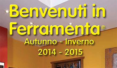 Benvenuti in Ferramenta - Autunno-Inverno 2014-2015