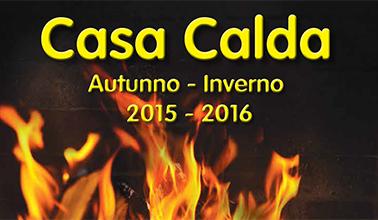 Casa Calda Inverno 2015-2016 Termosider