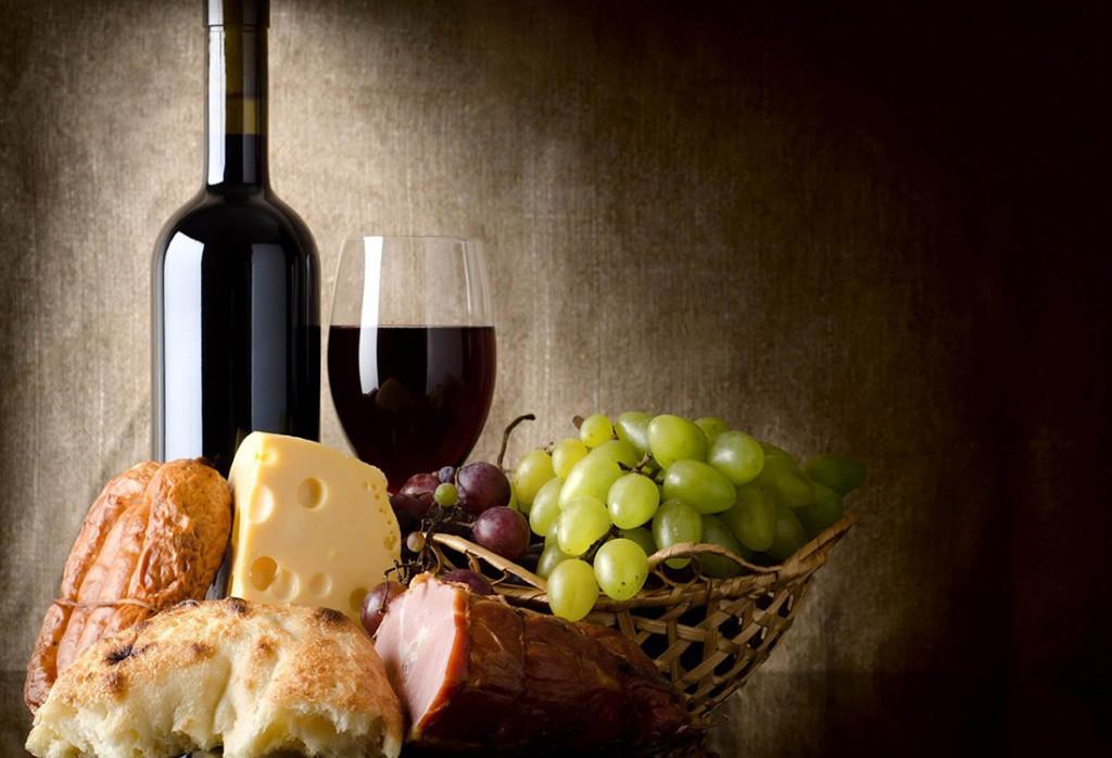 Produzione vino e salumi - Termosider Ferramenta