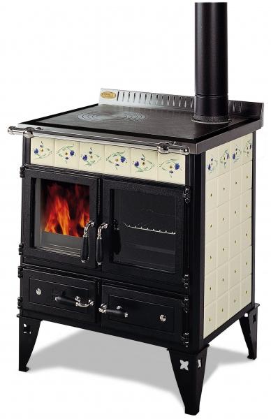 Termocucina a legna wekos modello 70e termosider ferramenta - Termocucina a legna usata ...